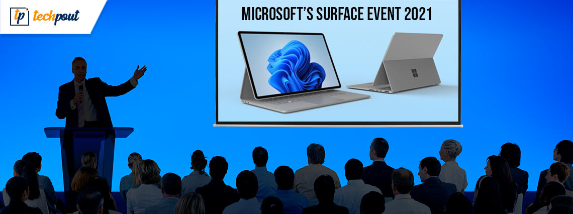 Microsoft's Surface Hardware Event Scheduled for October 5: Here is What to Expect?