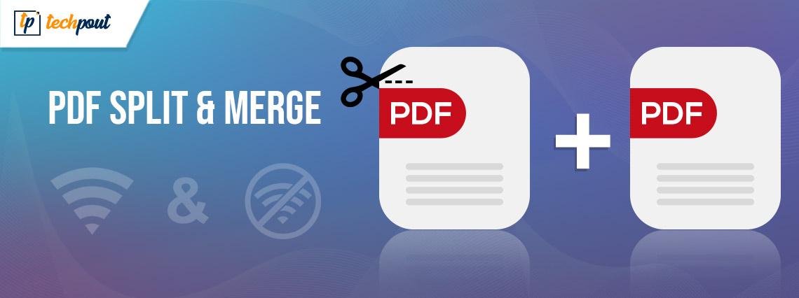10 Best Free PDF Split and Merge Software (Online & Offline)