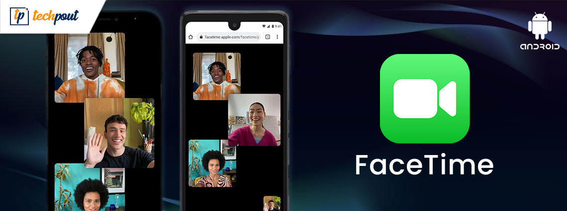 How to Use FaceTime on Android | Setup Facetime on Android