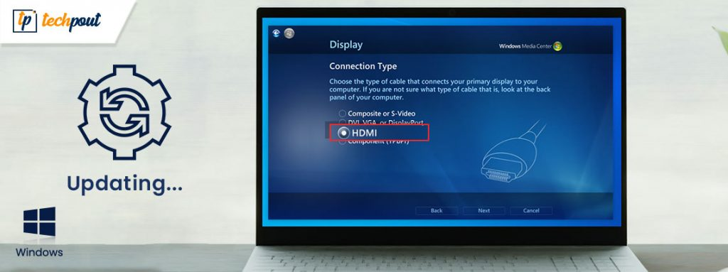 How to Download & Update HDMI Driver on Windows 10