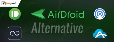 Top 5 AirDroid Alternatives to Try in 2021
