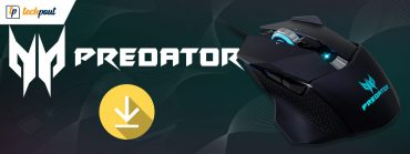 Predator Cestus 510 RGB Gaming Mouse Driver Download and Update