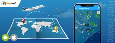 5 Best Flight Tracking Apps for Android and iOS