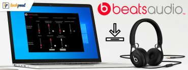 Download, Install and Update Beats Audio Driver for Windows 10, 8, 7
