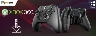Download and Update Xbox 360 Controller Driver for Windows 10 PC